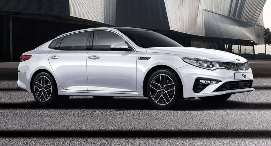 38 Concept of The 2019 Kia Optima Concept Configurations by The 2019 Kia Optima Concept