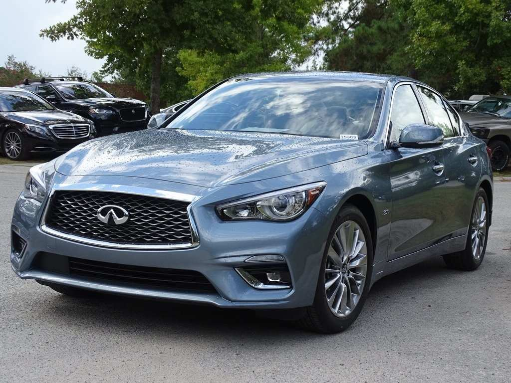 38 Concept of The Infiniti Q50 2019 Images Rumors Review with The Infiniti Q50 2019 Images Rumors