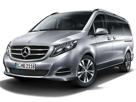 38 Gallery of Best V Class Mercedes 2019 Price And Review Wallpaper with Best V Class Mercedes 2019 Price And Review
