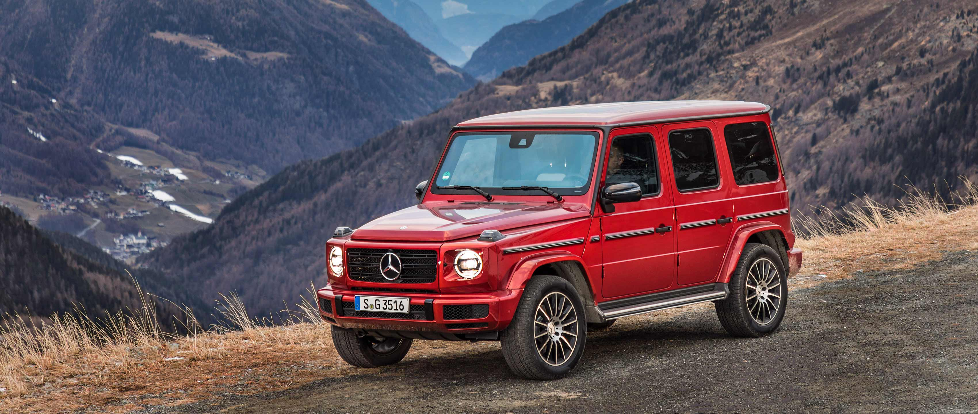 38 Gallery of Mercedes G 2019 Release Date for Mercedes G 2019