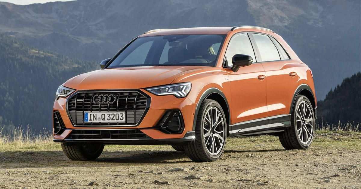 38 Gallery of New Audi Q3 2019 Hybrid Price Performance with New Audi Q3 2019 Hybrid Price