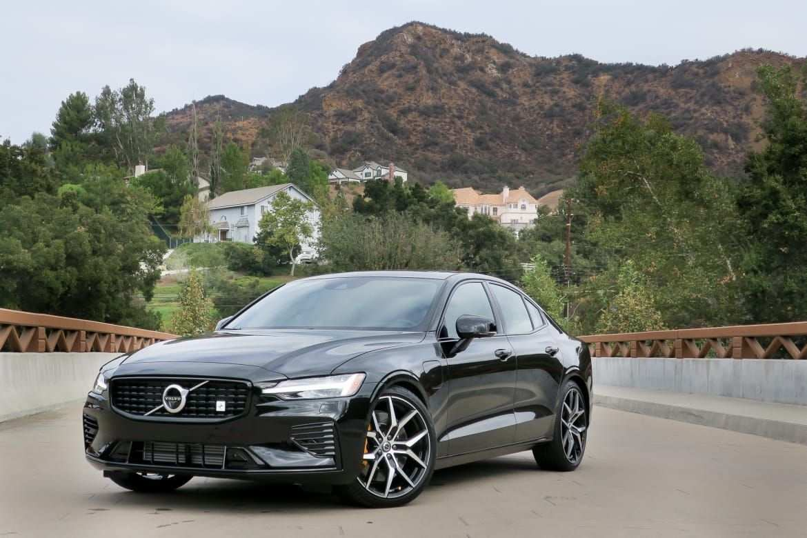 38 Gallery of New Volvo No Gas 2019 Specs Spesification with New Volvo No Gas 2019 Specs