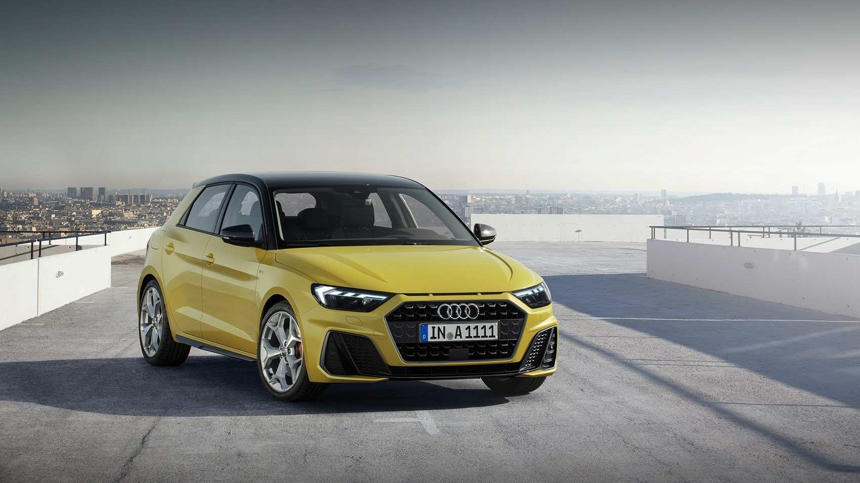 38 Gallery of S1 Audi 2019 New Review Redesign for S1 Audi 2019 New Review