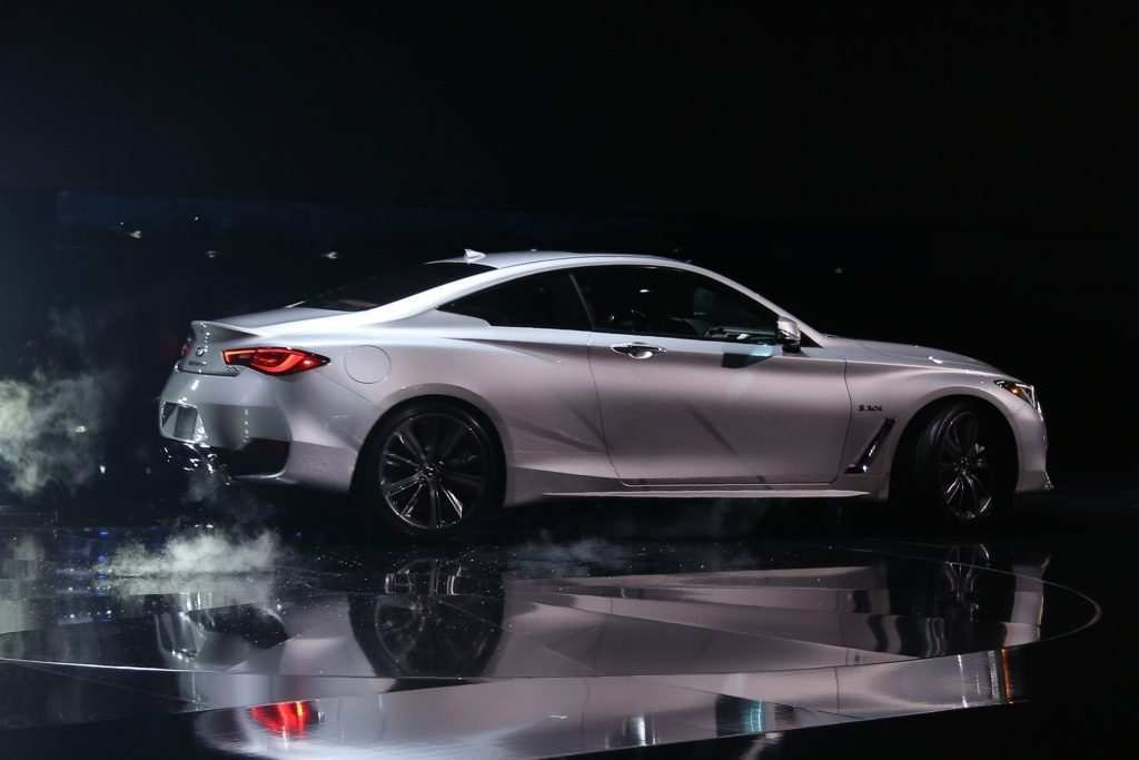 38 Gallery of The 2019 Infiniti Q60 Coupe Review Specs And Release Date Review by The 2019 Infiniti Q60 Coupe Review Specs And Release Date