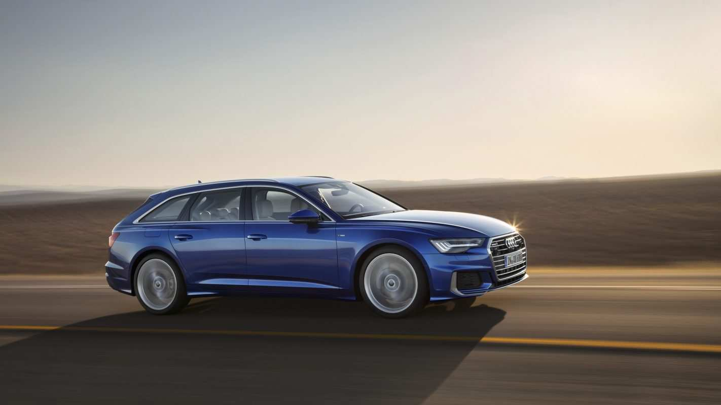 38 Great Best A6 Audi 2019 Interior Rumors Exterior and Interior for Best A6 Audi 2019 Interior Rumors