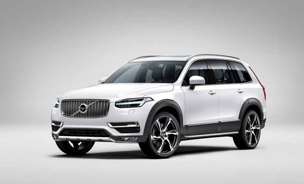 38 Great Best Volvo 2019 Xc90 Release Date And Specs Style by Best Volvo 2019 Xc90 Release Date And Specs