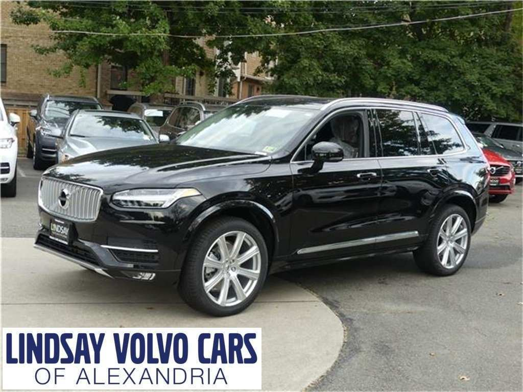 38 Great Best Volvo Cx90 2019 Release Release with Best Volvo Cx90 2019 Release
