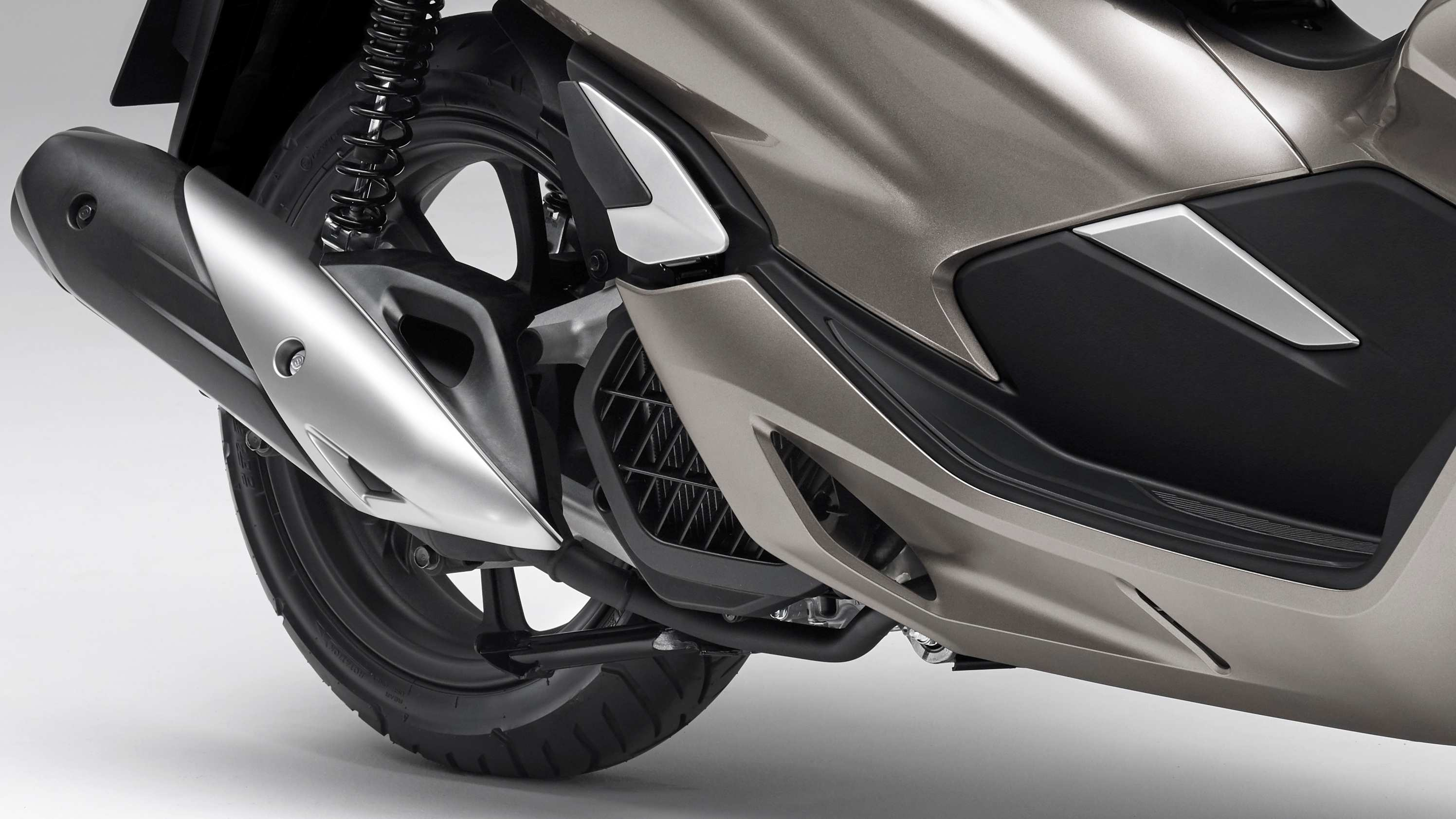 38 New New 2019 Honda Pcx150 Redesign Overview by New 2019 Honda Pcx150 Redesign
