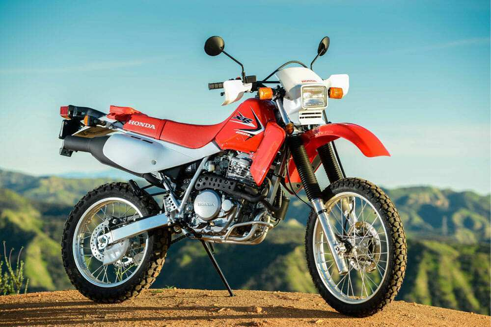 38 New New 2019 Honda Xr 650 Rumors Redesign with New 2019 Honda Xr 650 Rumors