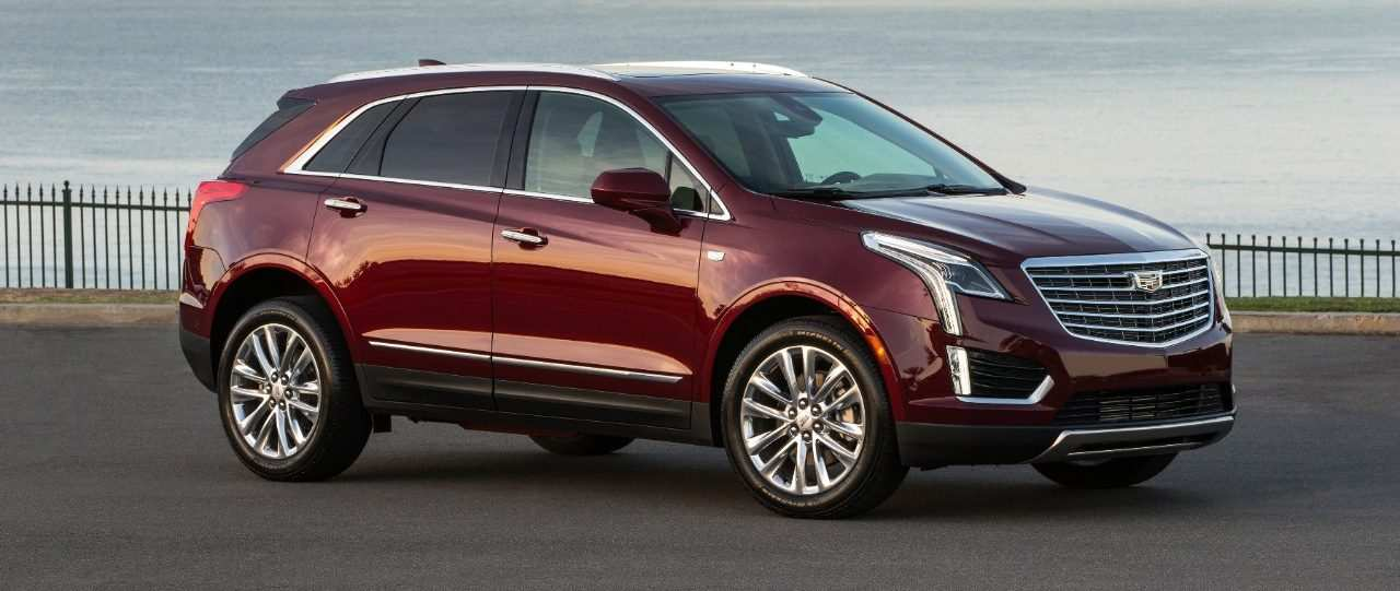 38 New The 2019 Cadillac Xt5 Used Concept Redesign and Concept by The 2019 Cadillac Xt5 Used Concept