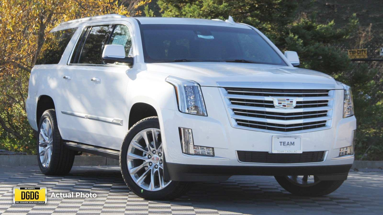 38 New The Cadillac Escalade 2019 Platinum Exterior Style by The Cadillac Escalade 2019 Platinum Exterior