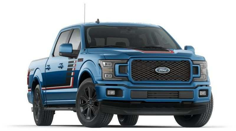 38 New The Ford Lariat 2019 Performance Specs and Review by The Ford Lariat 2019 Performance