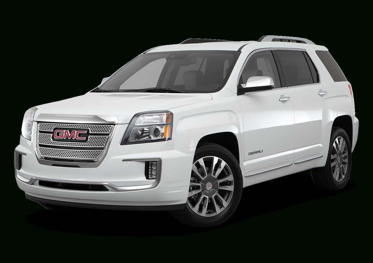 38 The Best Buick Terrain 2019 Price And Release Date History by Best Buick Terrain 2019 Price And Release Date