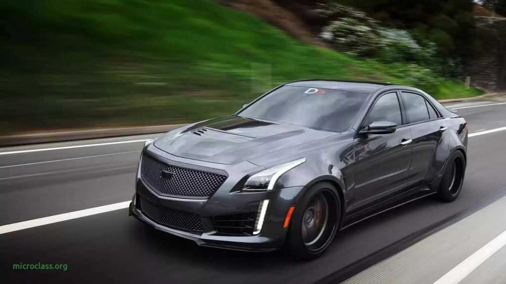 38 The Best Cadillac Ct5 2019 Specs And Review Engine by Best Cadillac Ct5 2019 Specs And Review