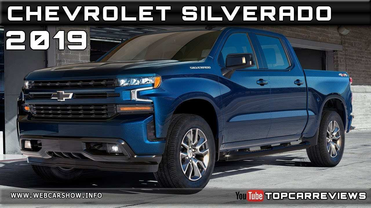 38 The New 2019 Chevrolet Hd Review And Release Date Price with New 2019 Chevrolet Hd Review And Release Date