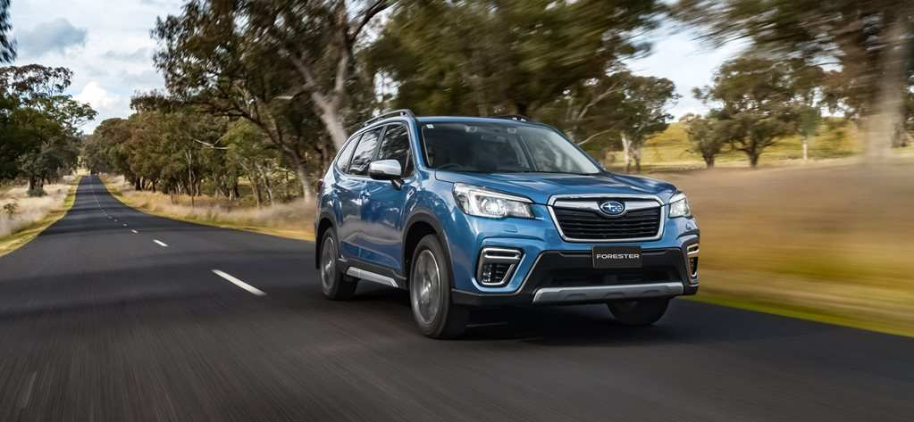 38 The New Subaru Forester 2019 Usa New Review New Review for New Subaru Forester 2019 Usa New Review