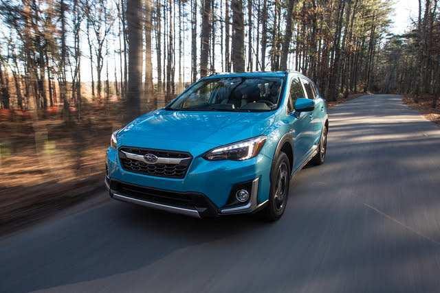 38 The Subaru 2019 Crosstrek Hybrid Price And Release Date Redesign and Concept for Subaru 2019 Crosstrek Hybrid Price And Release Date