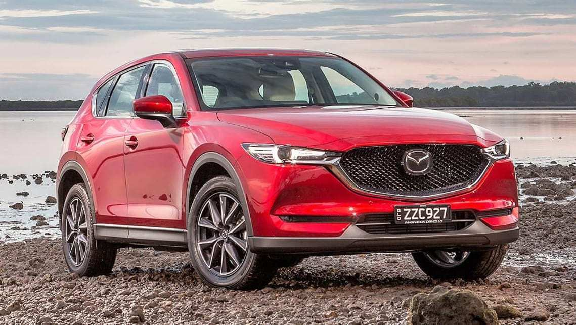 39 All New Best Mazda Cx 5 2019 Australia Review And Price Exterior and Interior with Best Mazda Cx 5 2019 Australia Review And Price