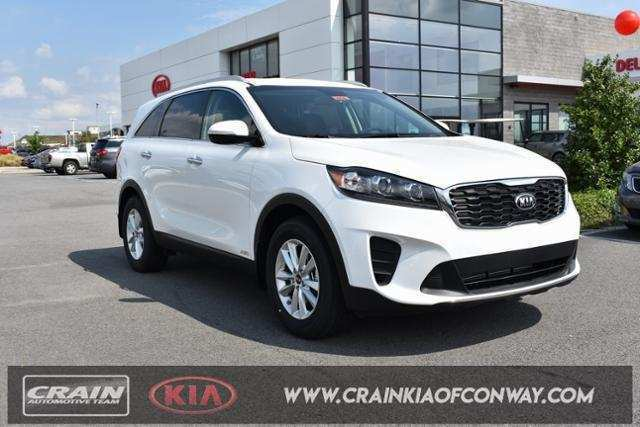 39 All New Kia Sorento 2019 White Release by Kia Sorento 2019 White