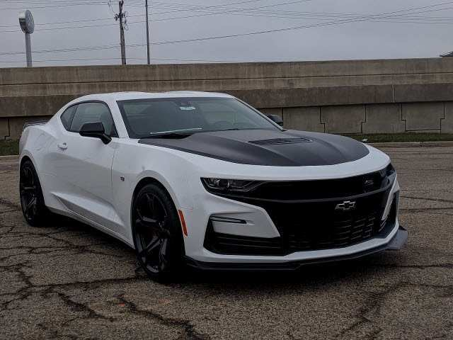 39 All New The 2019 Chevrolet Camaro Yellow Exterior Exterior with The 2019 Chevrolet Camaro Yellow Exterior