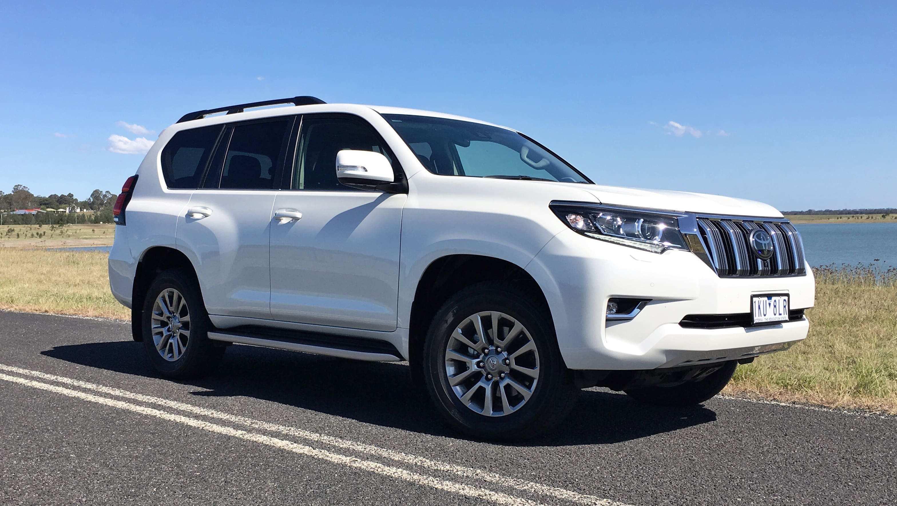 39 All New Toyota Prado 2019 Australia Performance with Toyota Prado 2019 Australia