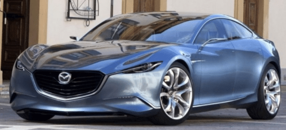 39 Best Review New Mazda Turbo 2019 Release Date And Specs Configurations by New Mazda Turbo 2019 Release Date And Specs