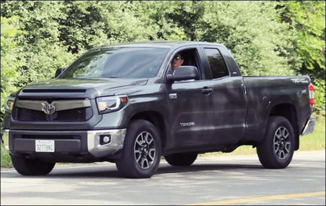 39 Best Review The 2019 Toyota Dually Redesign Engine with The 2019 Toyota Dually Redesign