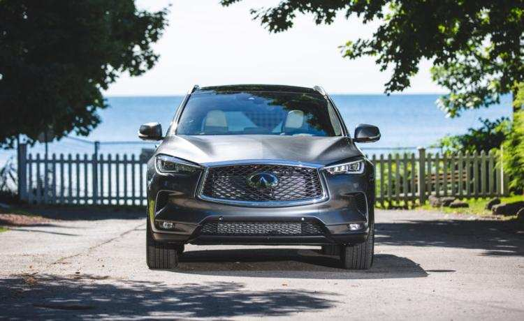 39 Best Review The Infiniti Qx50 2019 Trunk Specs And Review Specs for The Infiniti Qx50 2019 Trunk Specs And Review