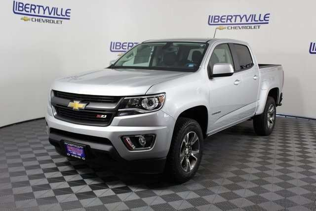 39 Concept of 2019 Chevrolet Colorado Update Price And Review Exterior and Interior for 2019 Chevrolet Colorado Update Price And Review