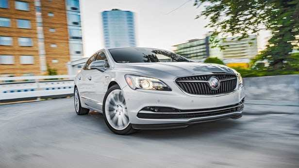 39 Concept of New Buick Lacrosse 2019 Reviews Concept Redesign And Review Picture for New Buick Lacrosse 2019 Reviews Concept Redesign And Review