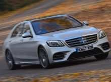 39 Concept of New Mercedes 2019 S Class Release Date Overview Pictures with New Mercedes 2019 S Class Release Date Overview