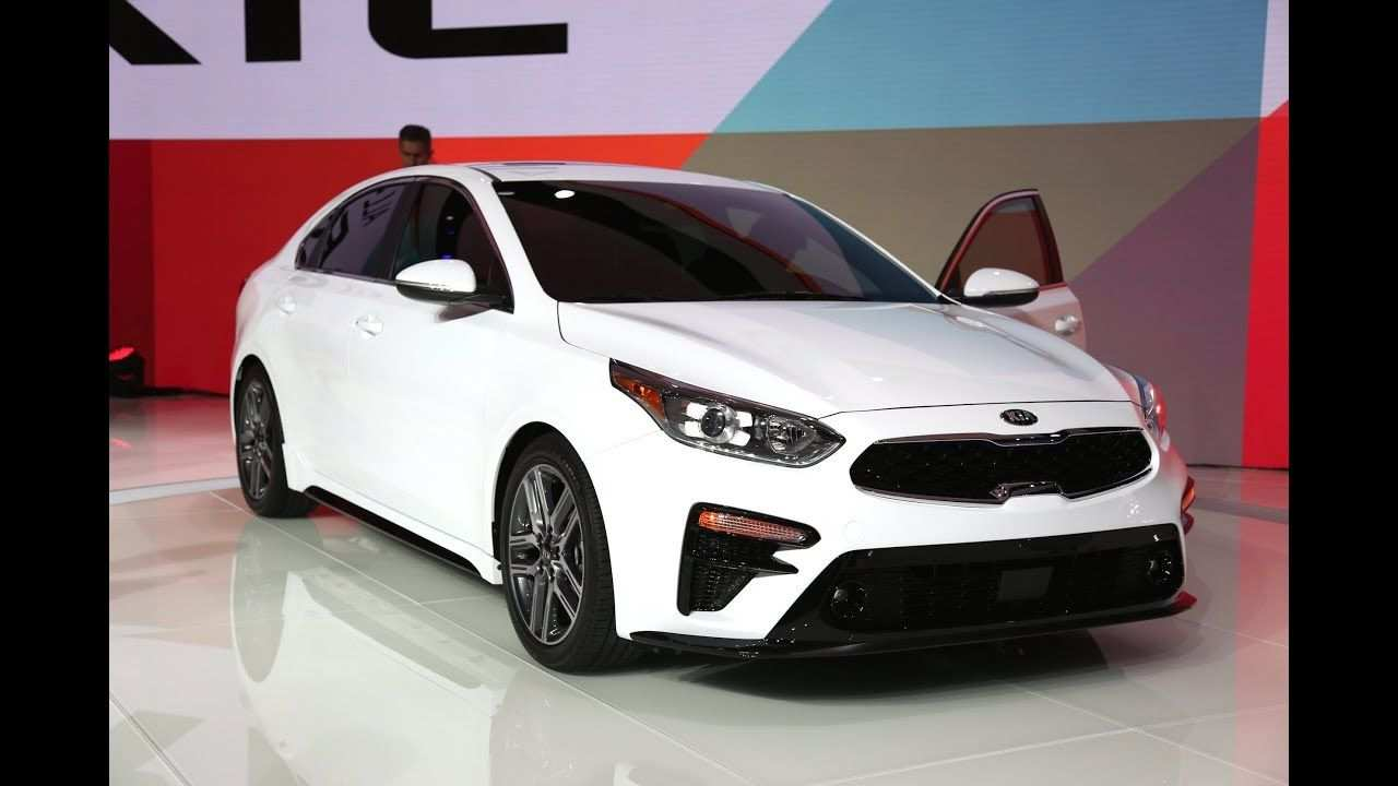 39 Concept of The Kia Forte 2019 Specs And Review Pricing by The Kia Forte 2019 Specs And Review