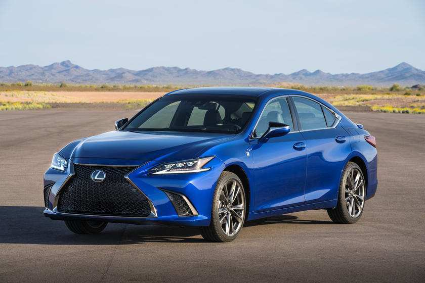 39 Concept of The Lexus Es 2019 Weight Review And Specs Engine for The Lexus Es 2019 Weight Review And Specs