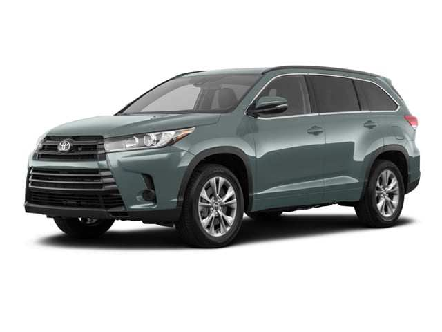 39 Concept of Toyota 2019 Highlander Colors Overview Images with Toyota 2019 Highlander Colors Overview