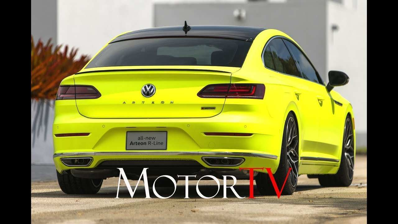 39 Concept of Volkswagen R Line 2019 Redesign And Concept Ratings by Volkswagen R Line 2019 Redesign And Concept