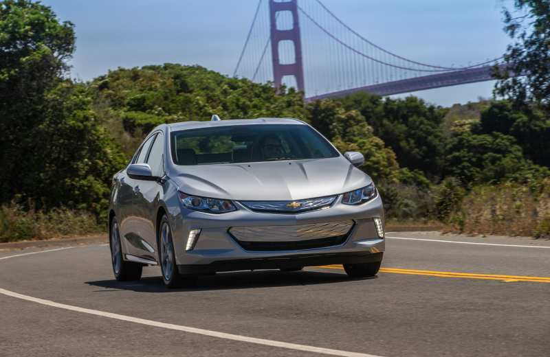 39 Gallery of Chevrolet Volt 2019 Canada First Drive Price and Review for Chevrolet Volt 2019 Canada First Drive