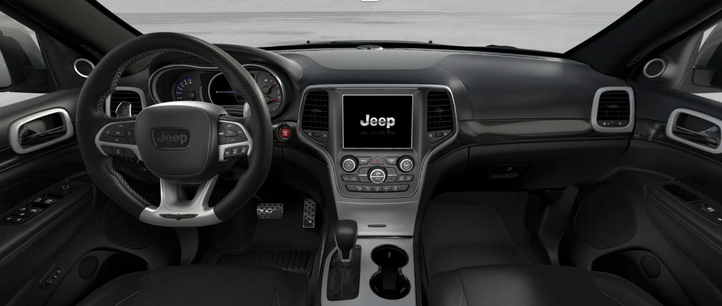 39 Gallery of Jeep Vehicles 2019 Interior Interior by Jeep Vehicles 2019 Interior