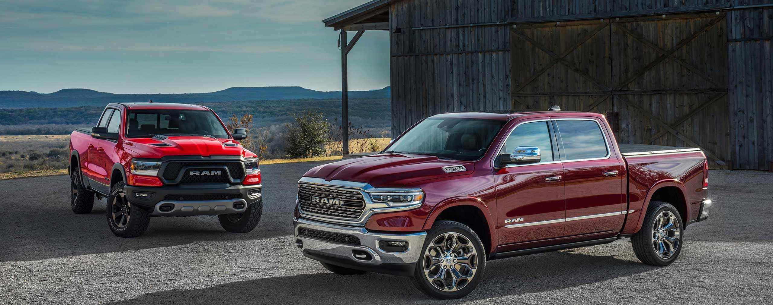 39 Gallery of New 2019 Dodge Ram 4X4 Specs Images for New 2019 Dodge Ram 4X4 Specs
