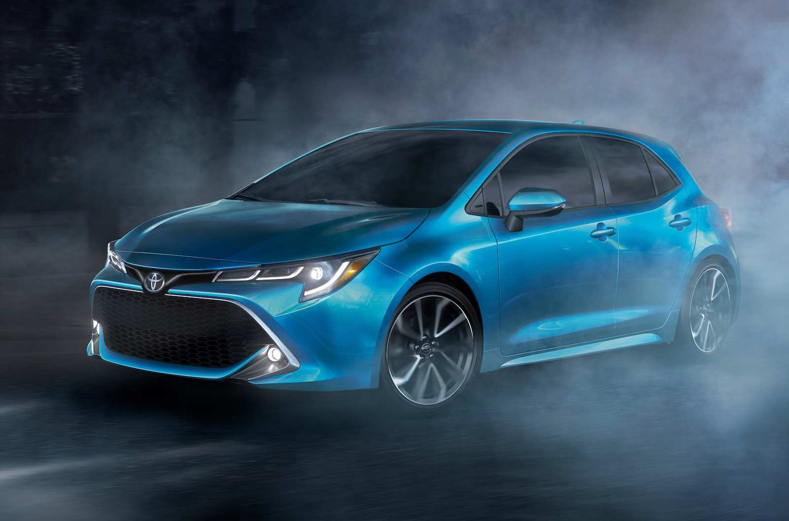 39 Gallery of New La Toyota 2019 Specs First Drive by New La Toyota 2019 Specs