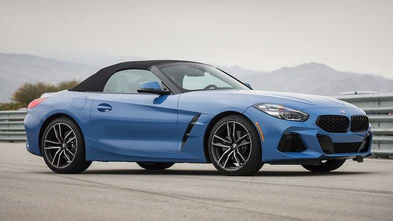 39 Gallery of The Bmw 2019 Z4 Dimensions Specs And Review Price and Review for The Bmw 2019 Z4 Dimensions Specs And Review