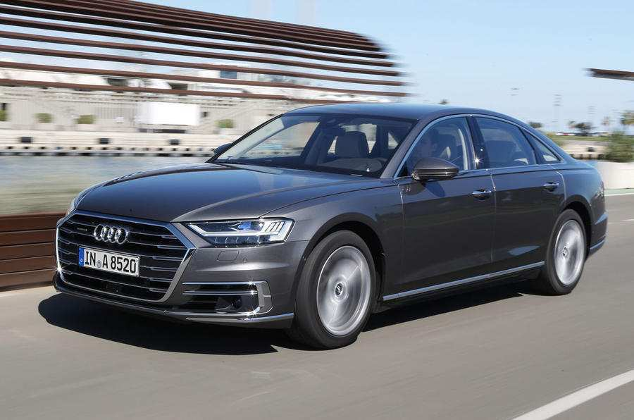 39 Gallery of The Diesel Audi 2019 Price And Review Redesign and Concept with The Diesel Audi 2019 Price And Review