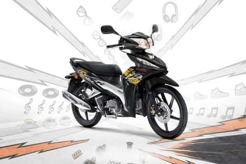 39 Gallery of The Honda Wave 2019 Review And Specs History with The Honda Wave 2019 Review And Specs