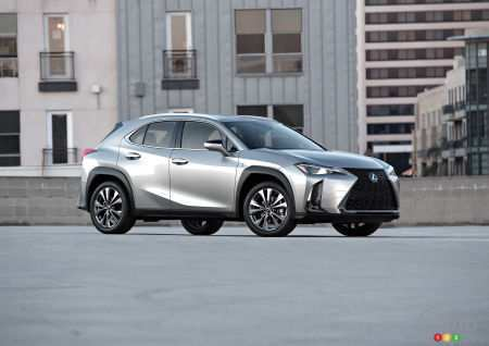 39 Great Best Lexus Ux 2019 Specs And Review Performance for Best Lexus Ux 2019 Specs And Review