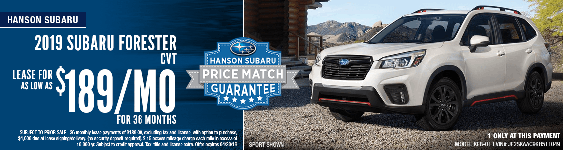 39 Great Best Subaru 2019 Lease Exterior Pricing for Best Subaru 2019 Lease Exterior