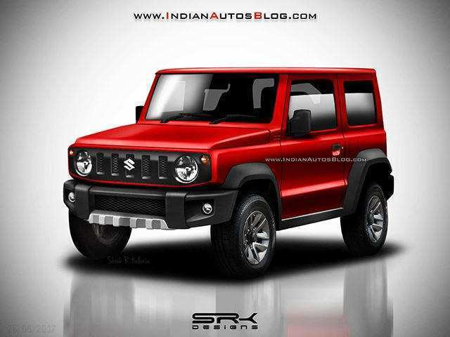 39 Great Jimny 2019 Mercedes New Concept Release Date for Jimny 2019 Mercedes New Concept