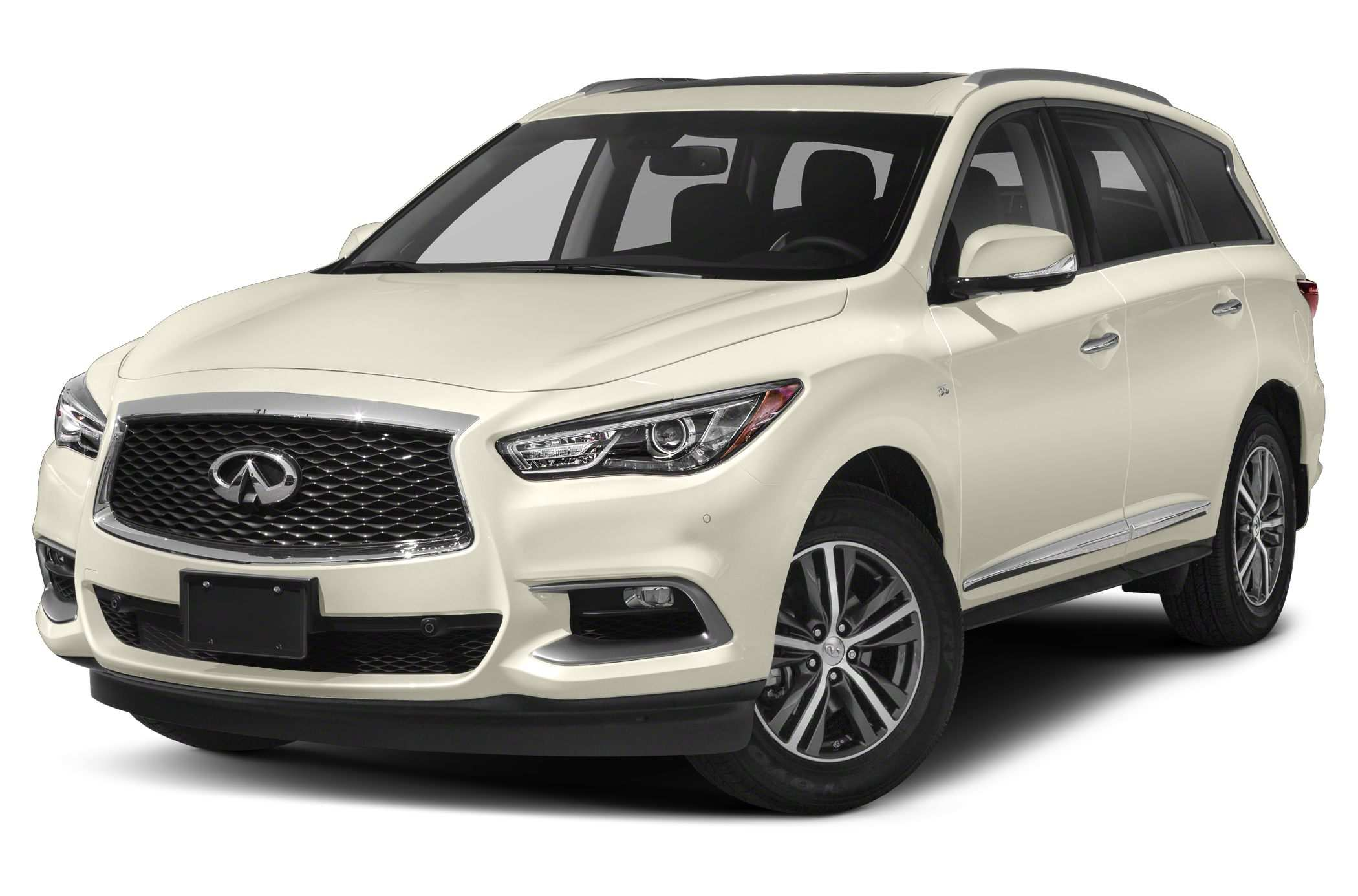 39 Great The 2019 Infiniti Qx60 Trim Levels Release Specs for The 2019 Infiniti Qx60 Trim Levels Release