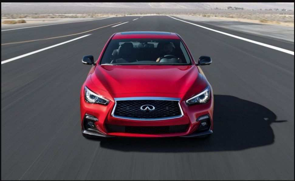 39 Great The Infiniti Q50 2019 Images Rumors Release for The Infiniti Q50 2019 Images Rumors