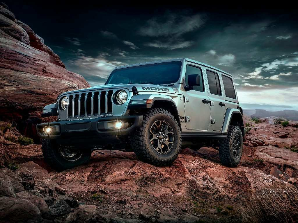 39 Great The Jeep Moab Edition 2019 Review And Release Date Prices by The Jeep Moab Edition 2019 Review And Release Date
