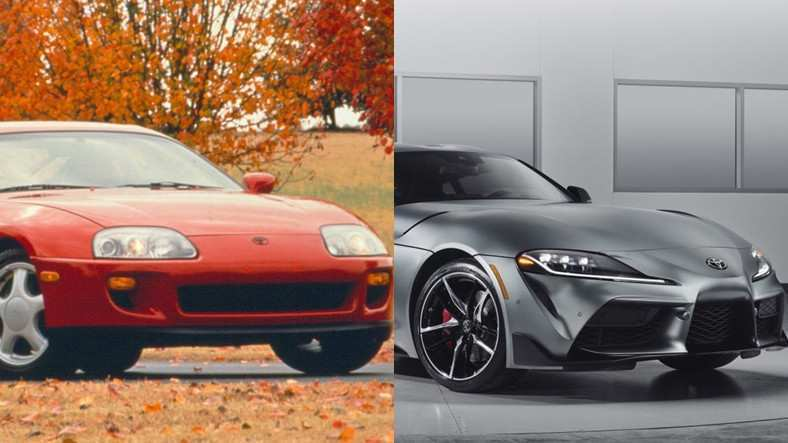 39 Great Toyota Supra 2019 Style with Toyota Supra 2019