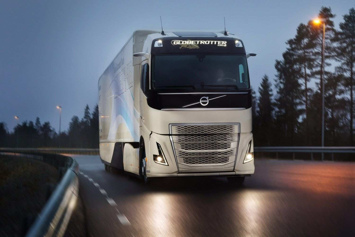 39 Great Volvo Electric Truck 2019 Review for Volvo Electric Truck 2019